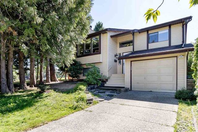 2568 Harrier Drive, Coquitlam, BC V3E 2A8 (#R2492834) :: 604 Realty Group