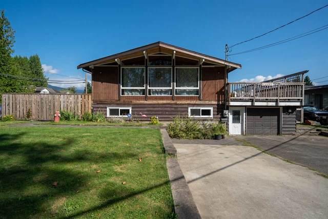 46605 Hope River Road, Chilliwack, BC V2P 7L5 (#R2492845) :: 604 Realty Group