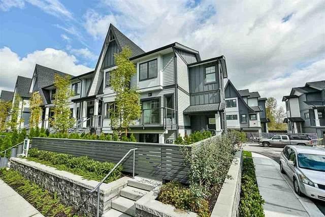 19451 Sutton Avenue #17, Pitt Meadows, BC V2Y 0B6 (#R2492876) :: Ben D'Ovidio Personal Real Estate Corporation | Sutton Centre Realty
