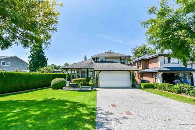 10111 172 Street, Surrey, BC V4N 4W6 (#R2492894) :: Homes Fraser Valley