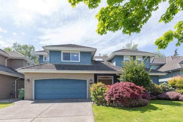 3731 Lam Drive, Richmond, BC V7C 5T4 (#R2493014) :: Premiere Property Marketing Team