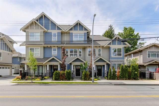 9211 No. 2 Road #3, Richmond, BC V7E 2C9 (#R2493031) :: Ben D'Ovidio Personal Real Estate Corporation | Sutton Centre Realty