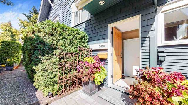3018 Columbia Street, Vancouver, BC V5Y 3G6 (#R2493062) :: Ben D'Ovidio Personal Real Estate Corporation | Sutton Centre Realty