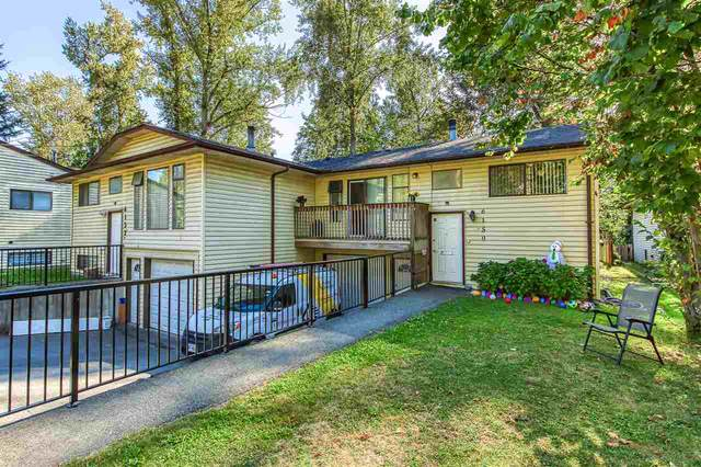 6150 Marine Drive, Burnaby, BC V3N 2Y1 (#R2493145) :: Ben D'Ovidio Personal Real Estate Corporation | Sutton Centre Realty