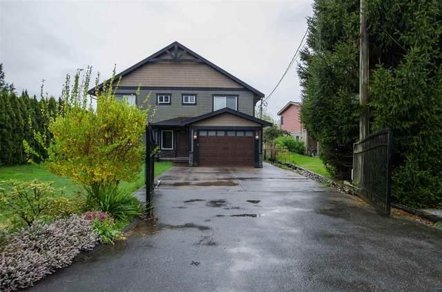 35084 Sward Road, Mission, BC V2V 7H2 (#R2493462) :: Premiere Property Marketing Team