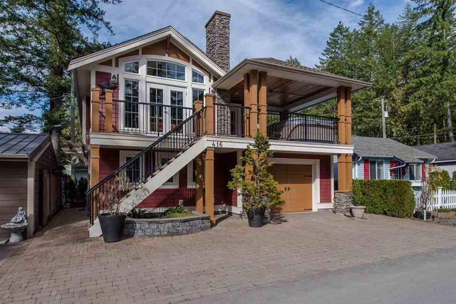 416 Maple Street, Cultus Lake, BC V2R 4Z3 (#R2493541) :: 604 Realty Group