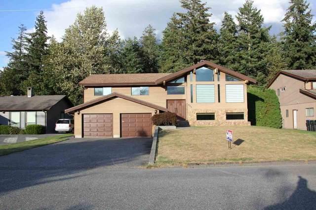655 7TH Avenue, Hope, BC V0X 1L0 (#R2493543) :: Ben D'Ovidio Personal Real Estate Corporation | Sutton Centre Realty