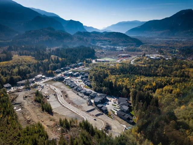 SL 6 Legacy Ridge, Squamish, BC V8B 0A9 (#R2493561) :: Ben D'Ovidio Personal Real Estate Corporation | Sutton Centre Realty