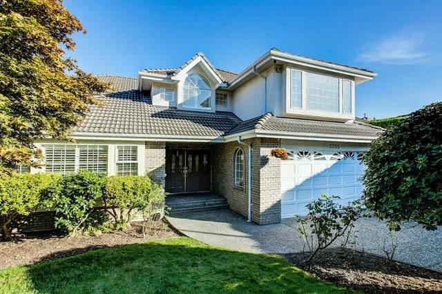 2255 Sicamous Avenue, Coquitlam, BC V3K 6R9 (#R2493616) :: Ben D'Ovidio Personal Real Estate Corporation | Sutton Centre Realty