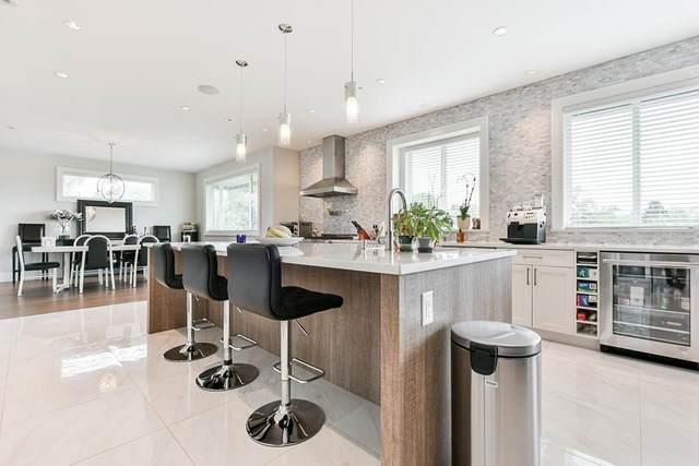 1620 Springer Avenue, Burnaby, BC V5B 3M3 (#R2493688) :: Ben D'Ovidio Personal Real Estate Corporation | Sutton Centre Realty