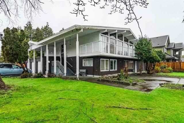 10691 Southdale Road, Richmond, BC V7A 2W8 (#R2493753) :: Premiere Property Marketing Team