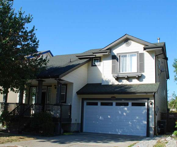 19865 Butternut Lane, Pitt Meadows, BC V3Y 2S7 (#R2493804) :: Ben D'Ovidio Personal Real Estate Corporation | Sutton Centre Realty