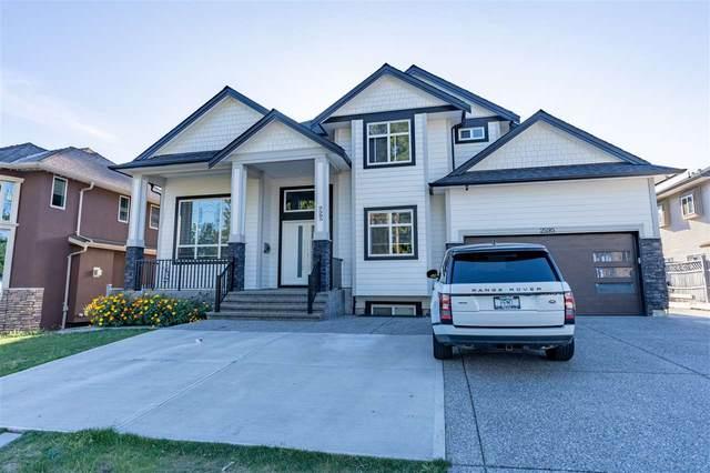 2595 Janzen Street, Abbotsford, BC V2T 2R7 (#R2493834) :: Premiere Property Marketing Team
