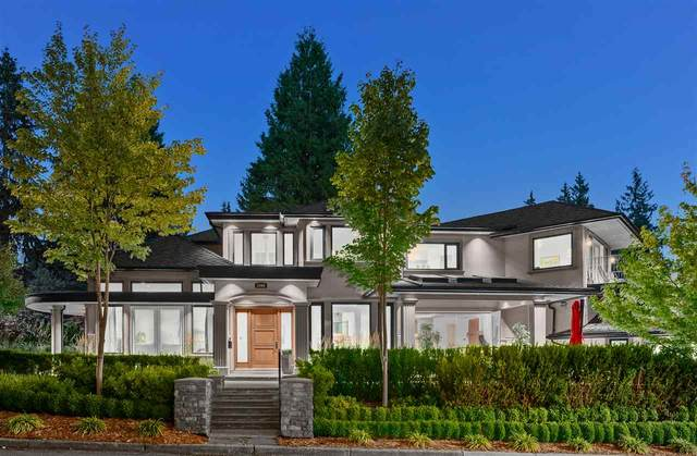 3498 Sunset Boulevard, North Vancouver, BC V7R 3X7 (#R2494021) :: Initia Real Estate