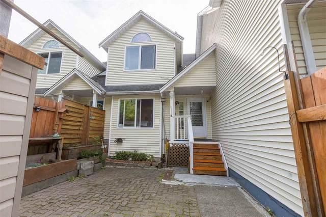 38468 Wilson Crescent #2, Squamish, BC V8B 0A8 (#R2494118) :: Ben D'Ovidio Personal Real Estate Corporation | Sutton Centre Realty