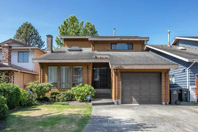 3671 Bamfield Drive, Richmond, BC V6X 3B4 (#R2494156) :: 604 Realty Group
