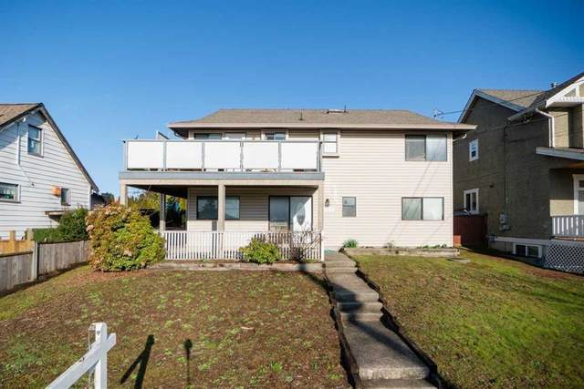 2029 Ninth Avenue, New Westminster, BC V3M 3G6 (#R2494201) :: 604 Home Group