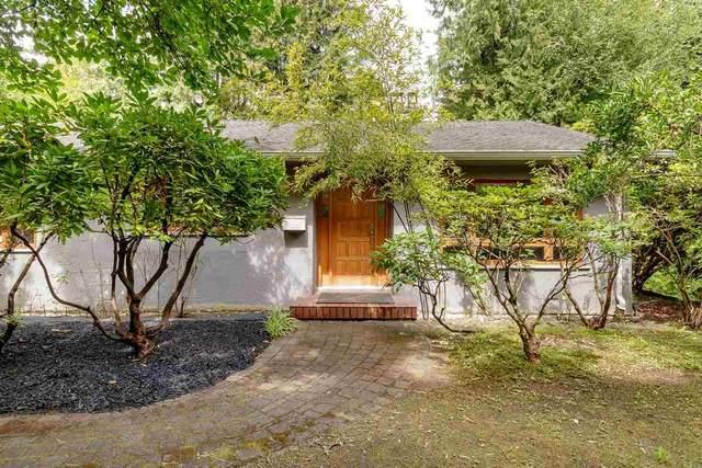 1358 Ridgewood Drive, North Vancouver, BC V7R 1J6 (#R2494250) :: Premiere Property Marketing Team