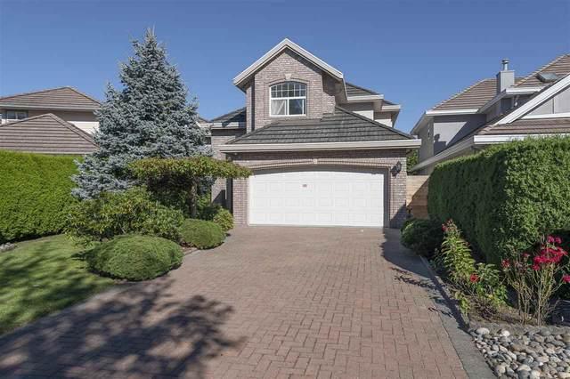 9260 Pauleshin Crescent, Richmond, BC V7E 6P2 (#R2494263) :: Premiere Property Marketing Team