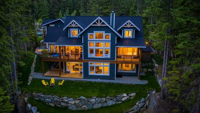 9001 Skiers Rest Lane, Whistler, BC V8E 1M1 (#R2494269) :: 604 Home Group