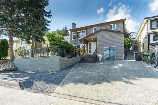 2369 Cape Horn Avenue, Coquitlam, BC V3K 1J7 (#R2494284) :: Premiere Property Marketing Team