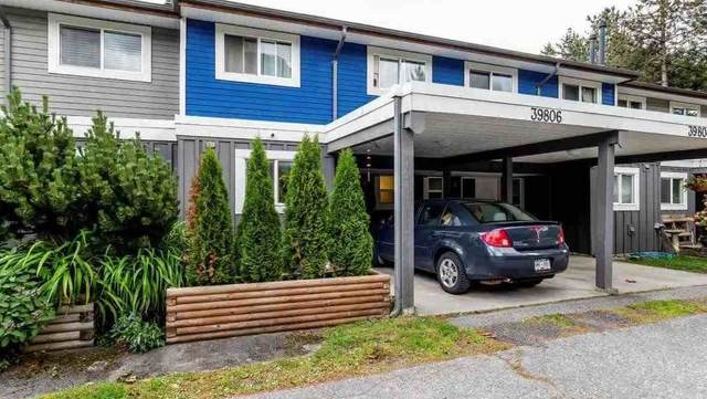 39806 No Name Road, Squamish, BC V0N 3G0 (#R2494381) :: Ben D'Ovidio Personal Real Estate Corporation | Sutton Centre Realty