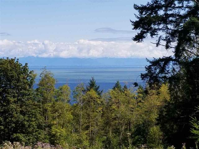 LOT 3 Beau Vista Lane, Galiano Island, BC V0N 1P0 (#R2494448) :: Ben D'Ovidio Personal Real Estate Corporation | Sutton Centre Realty