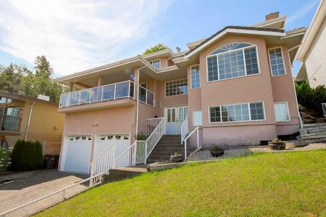 11684 99A Avenue, Surrey, BC V3V 7K5 (#R2494462) :: 604 Realty Group