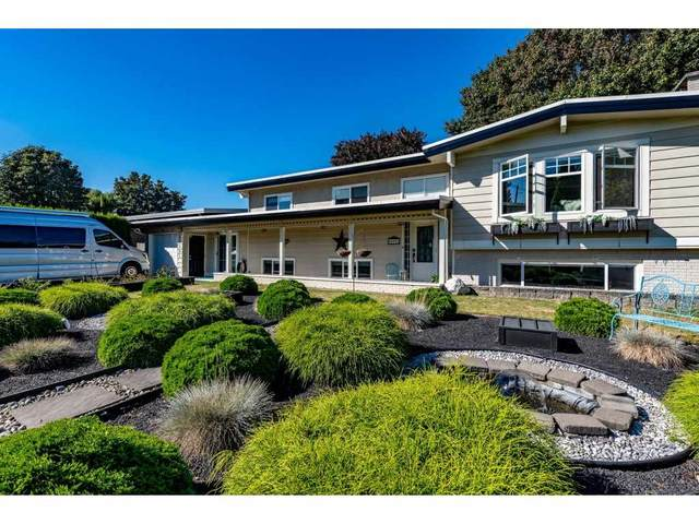 46091 Davis Avenue, Sardis, BC V2R 4C7 (#R2494498) :: Ben D'Ovidio Personal Real Estate Corporation | Sutton Centre Realty
