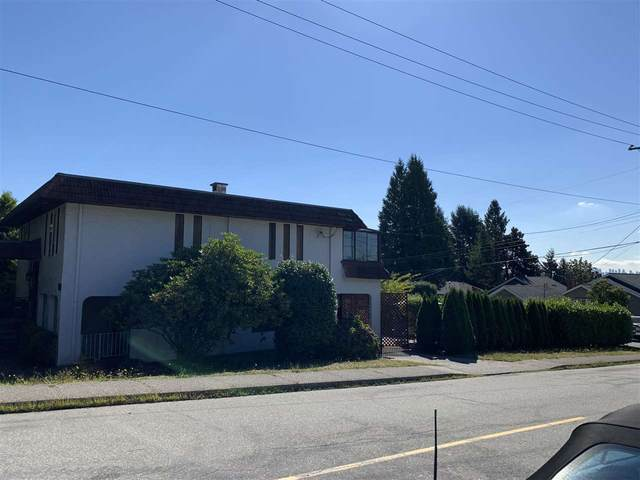803 E Keith Road, North Vancouver, BC V7L 1W8 (#R2494519) :: 604 Realty Group