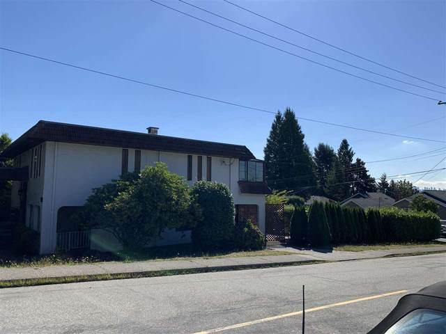 803 E Keith Road, North Vancouver, BC V7L 1W8 (#R2494519) :: Ben D'Ovidio Personal Real Estate Corporation | Sutton Centre Realty