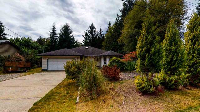 8023 Cooper Road, Halfmoon Bay, BC V0N 1Y1 (#R2494529) :: 604 Realty Group