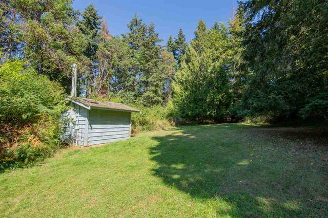 6 & 7 Sunset Place, Mayne Island, BC V0N 2J2 (#R2494572) :: 604 Realty Group
