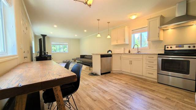 16634 Timberline Road, Pender Harbour, BC V0N 2H4 (#R2494657) :: RE/MAX City Realty