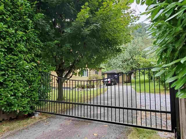 8716 Gaglardi Road, Mission, BC V4V 4H9 (#R2494710) :: Ben D'Ovidio Personal Real Estate Corporation | Sutton Centre Realty