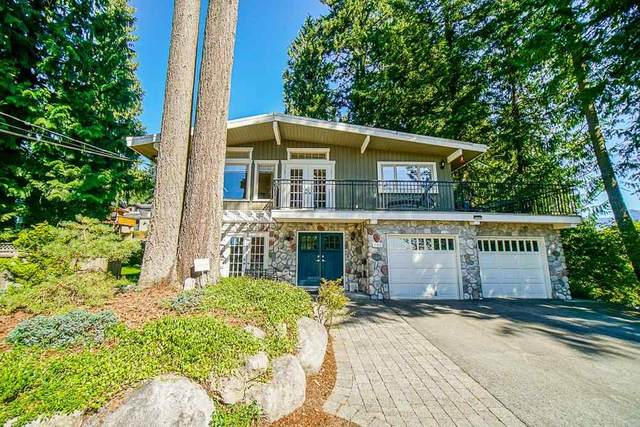 686 E Kings Road, North Vancouver, BC V7K 1C8 (#R2494722) :: 604 Realty Group