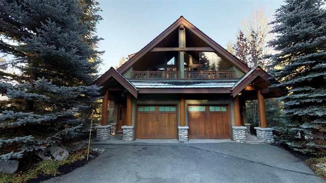 4701 Glacier Drive #12, Whistler, BC V0N 1B4 (#R2494725) :: 604 Realty Group