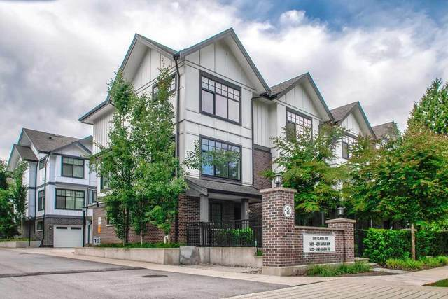 5108 Claude Avenue #1, Burnaby, BC V5E 2M3 (#R2494810) :: Premiere Property Marketing Team