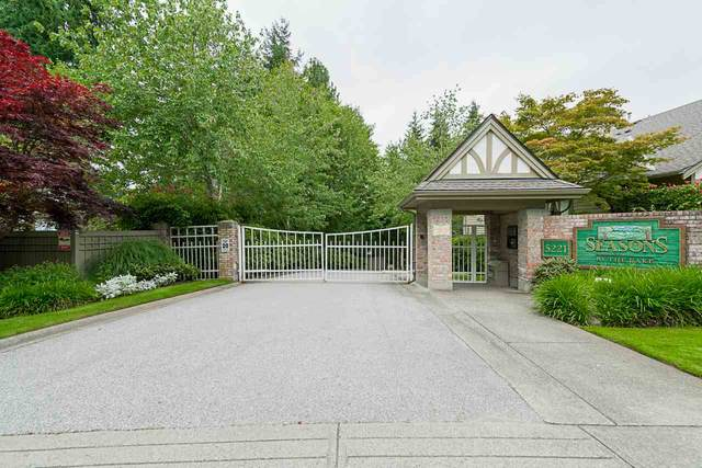 5221 Oakmount Crescent #35, Burnaby, BC V5H 4R4 (#R2494847) :: 604 Realty Group