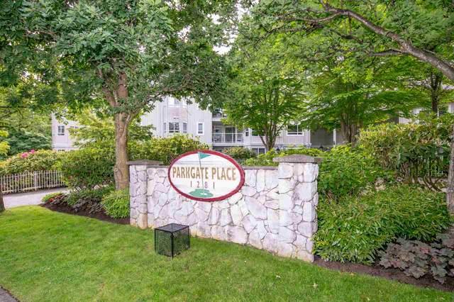 1281 Parkgate Avenue #207, North Vancouver, BC V7H 3A3 (#R2494851) :: Initia Real Estate