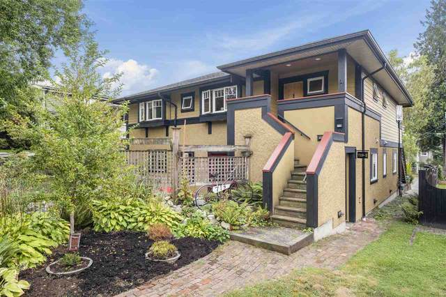 719 E 6TH Street, North Vancouver, BC V7L 1R5 (#R2494865) :: 604 Realty Group