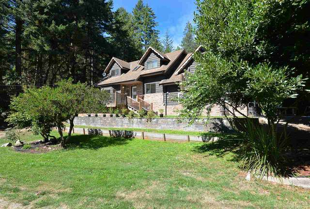 7474 Redrooffs Road, Halfmoon Bay, BC V0N 1Y1 (#R2494873) :: 604 Realty Group