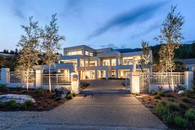 4254 Rockridge Road, West Vancouver, BC V7W 1A5 (#R2494880) :: Ben D'Ovidio Personal Real Estate Corporation | Sutton Centre Realty
