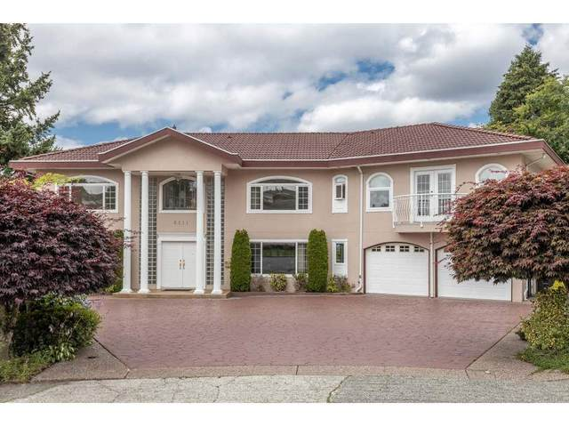 5511 Cedardale Court, Burnaby, BC V5B 2B8 (#R2494881) :: Ben D'Ovidio Personal Real Estate Corporation | Sutton Centre Realty