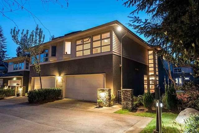 3750 Edgemont Boulevard #26, North Vancouver, BC V7R 2P8 (#R2494883) :: Initia Real Estate