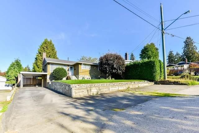 9686 Princess Drive, Surrey, BC V3V 2T4 (#R2494916) :: 604 Realty Group