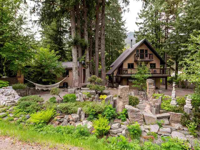 8190 Meadow Lane, Whistler, BC V8E 0G3 (#R2494957) :: Premiere Property Marketing Team
