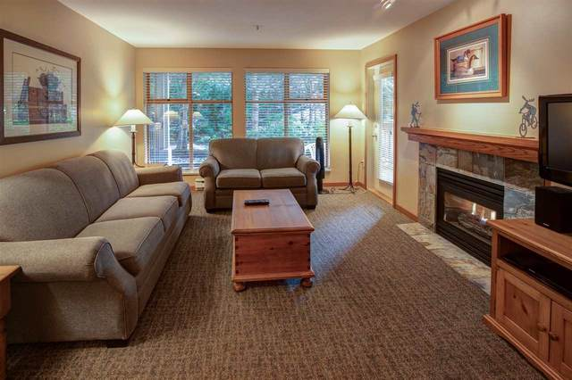 4355 Northlands Boulevard #86, Whistler, BC V8E 1C3 (#R2494981) :: Premiere Property Marketing Team