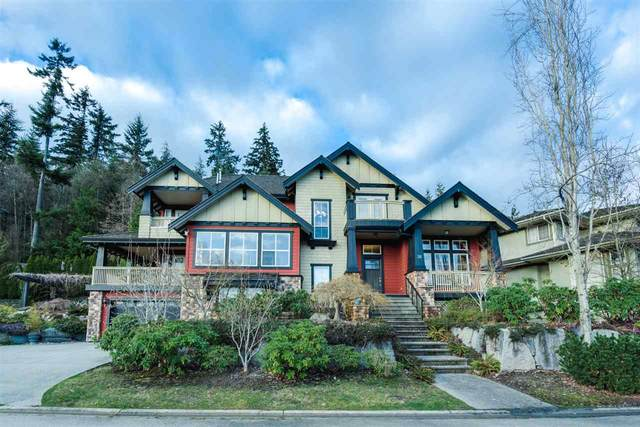 26 Kingswood Court, Port Moody, BC V3H 5H9 (#R2494997) :: Ben D'Ovidio Personal Real Estate Corporation | Sutton Centre Realty