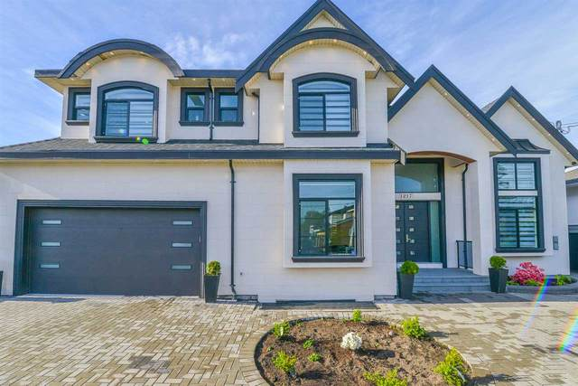 1217 Lamerton Avenue, Coquitlam, BC V3J 5J9 (#R2495027) :: Ben D'Ovidio Personal Real Estate Corporation | Sutton Centre Realty